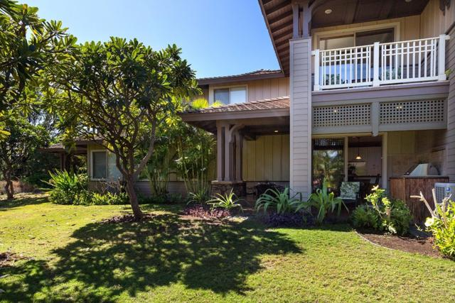 68-1118 N Kaniku Dr, Kamuela, HI 96743 (MLS #623754) :: Team Lally