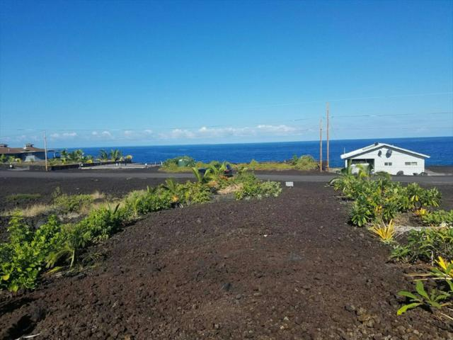 Kai Ave, Captain Cook, HI 96704 (MLS #623756) :: Elite Pacific Properties