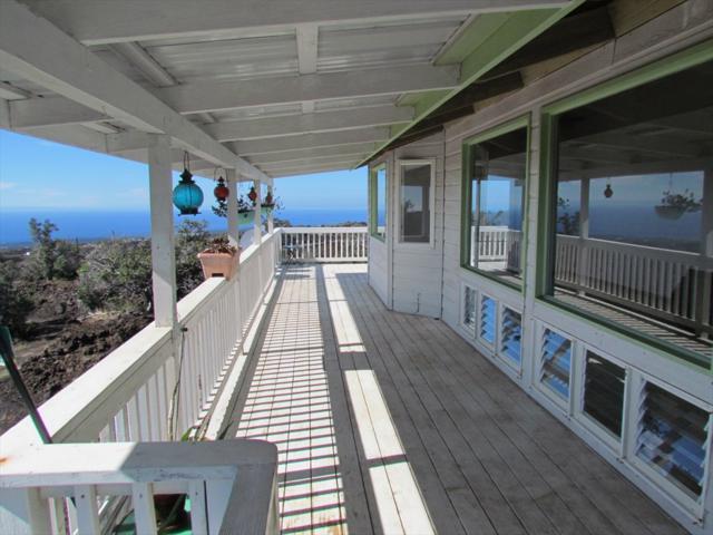 92-8310 Maile Dr, Ocean View, HI 96737 (MLS #623758) :: Aloha Kona Realty, Inc.