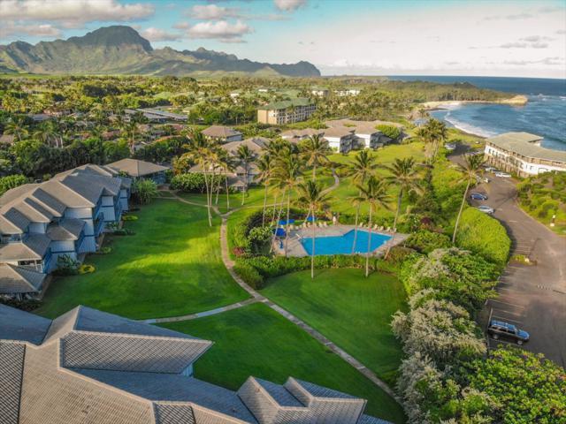 1565 Pee Rd, Koloa, HI 96756 (MLS #623790) :: Kauai Real Estate Group