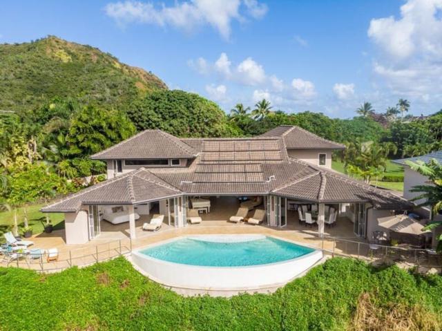 177 Kahawai Pl, Kapaa, HI 96746 (MLS #623811) :: Elite Pacific Properties