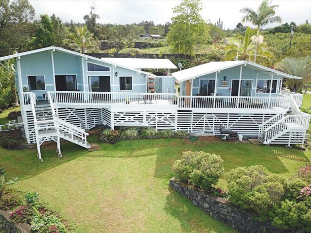 88-1525 Ala Pakaua Rd, Captain Cook, HI 96704 (MLS #623825) :: Oceanfront Sotheby's International Realty