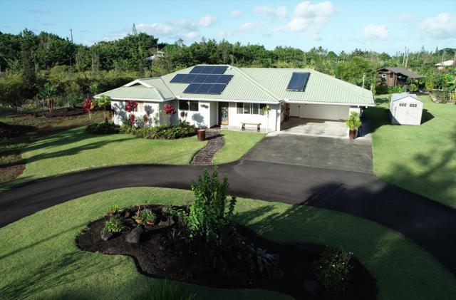 15-1429 9TH AVE, Keaau, HI 96749 (MLS #623829) :: Elite Pacific Properties