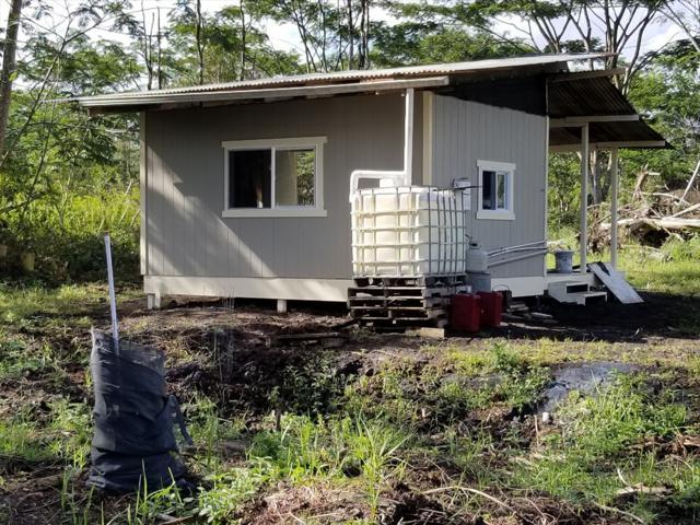 16-2006 Sandalwood Ct, Kurtistown, HI 96760 (MLS #623846) :: Elite Pacific Properties