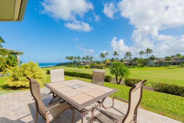 3991 Aloalii Dr, Princeville, HI 96722 (MLS #623848) :: Kauai Real Estate Group