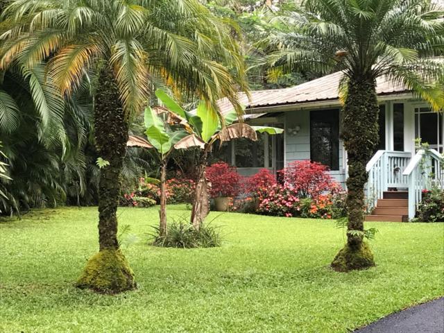 13-968 Kahukai St, Pahoa, HI 96778 (MLS #623874) :: Aloha Kona Realty, Inc.