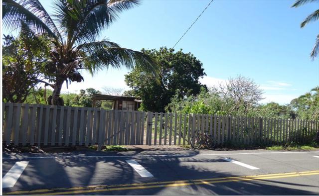 69-1761 Puako Beach Dr, Kamuela, HI 96743 (MLS #623885) :: Oceanfront Sotheby's International Realty