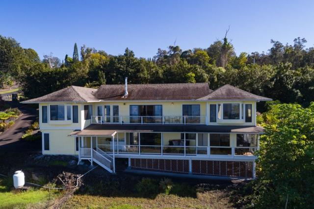 73-4699 Kaloko Hills Dr, Kailua-Kona, HI 96740 (MLS #623904) :: Oceanfront Sotheby's International Realty