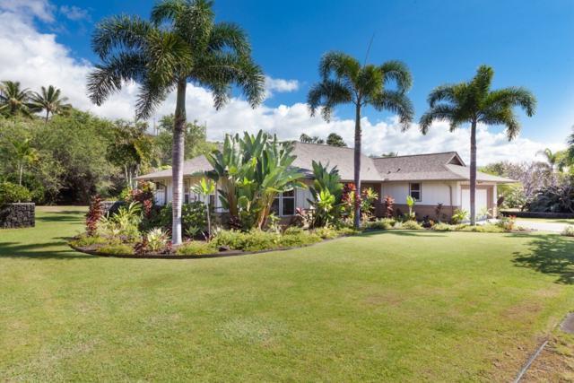 75-135 Kamilo Street, Kailua-Kona, HI 96740 (MLS #623923) :: Aloha Kona Realty, Inc.