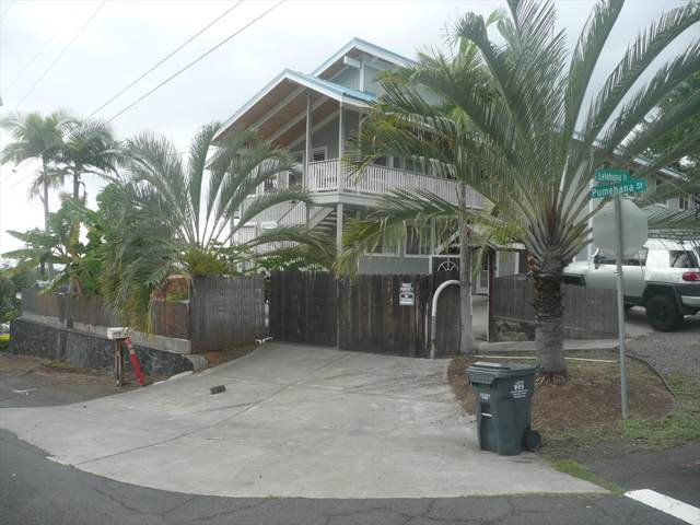 75-247 Pumehana St, Kailua-Kona, HI 96740 (MLS #623936) :: Elite Pacific Properties