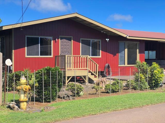64-426 Waiahu St, Kamuela, HI 96743 (MLS #623943) :: Elite Pacific Properties