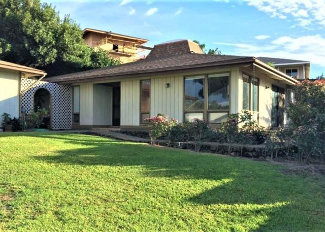 68-1868 Puu Nui St, Waikoloa, HI 96738 (MLS #623944) :: Elite Pacific Properties