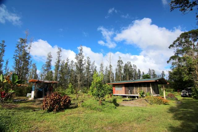 16-2149 Road 3 (Hopue), Mountain View, HI 96771 (MLS #623946) :: Elite Pacific Properties