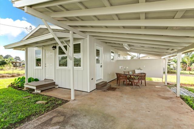 4445 Piiwai Pl, Koloa, HI 96756 (MLS #623952) :: Oceanfront Sotheby's International Realty
