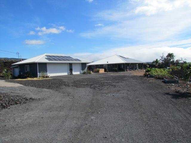 92-1032 Hokulani Blvd, Ocean View, HI 96737 (MLS #623954) :: Elite Pacific Properties