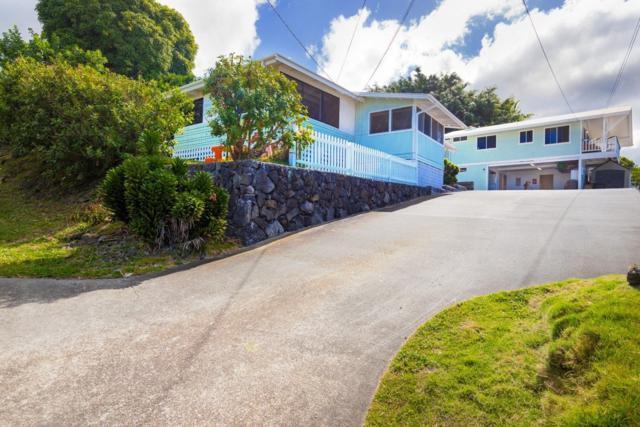 73-1178 Loloa Dr, Kailua-Kona, HI 96740 (MLS #623982) :: Elite Pacific Properties