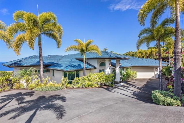 78-6880 Keaupuni St, Kailua-Kona, HI 96740 (MLS #624003) :: Elite Pacific Properties
