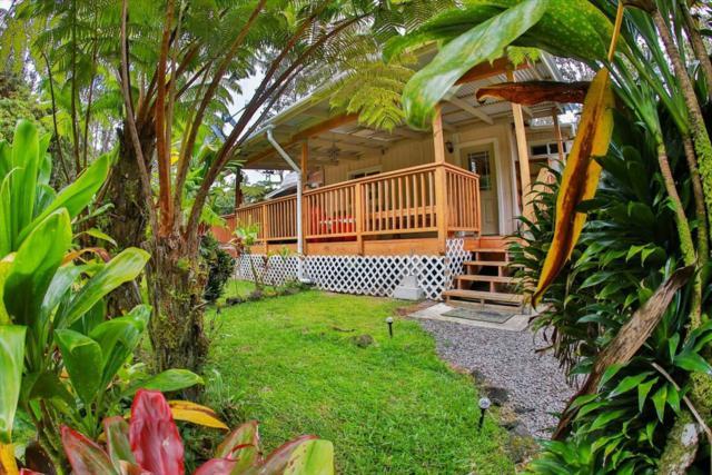 11-3178 Anuhea St, Volcano, HI 96785 (MLS #624032) :: Elite Pacific Properties