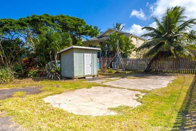 4-1542 Kuhio Hwy, Kapaa, HI 96746 (MLS #624061) :: Kauai Real Estate Group