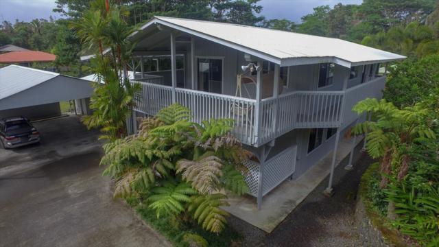 15-2796 Aweoweo Street, Pahoa, HI 96778 (MLS #624065) :: Oceanfront Sotheby's International Realty