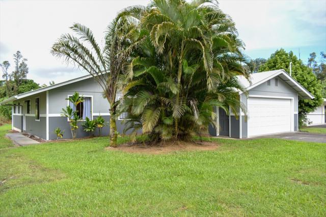 15-686 S Puni Mauka Loop, Pahoa, HI 96778 (MLS #624073) :: Oceanfront Sotheby's International Realty