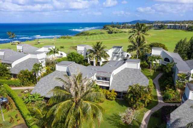 3800 Kamehameha Rd, Princeville, HI 96722 (MLS #624087) :: Elite Pacific Properties