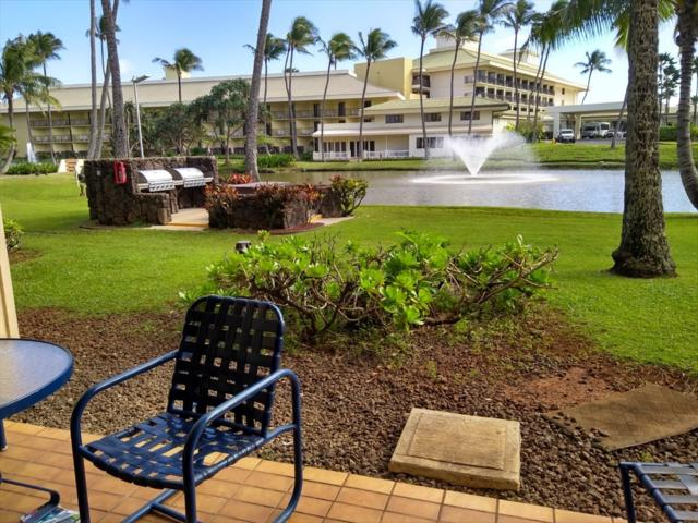 4330 Kauai Beach Dr, Lihue, HI 96766 (MLS #624089) :: Elite Pacific Properties