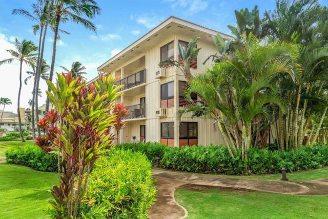 4330 Kauai Beach Dr, Lihue, HI 96766 (MLS #624116) :: Oceanfront Sotheby's International Realty