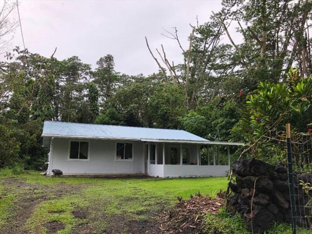14-3414 Pakalana Rd, Pahoa, HI 96778 (MLS #624132) :: Elite Pacific Properties