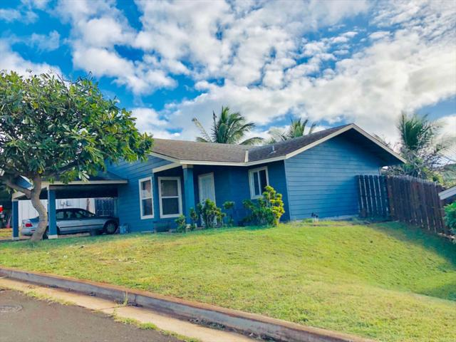 4354 Olali St, Eleele, HI 96705 (MLS #624156) :: Kauai Exclusive Realty