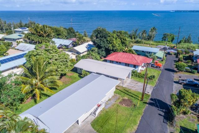 7 Vierra Lane, Hilo, HI 96720 (MLS #624161) :: Oceanfront Sotheby's International Realty