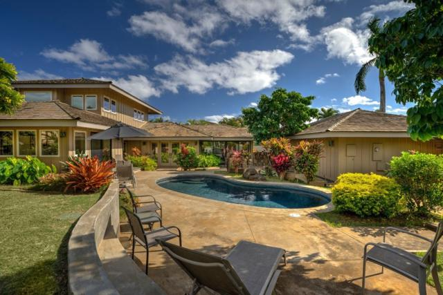 5344 Puuone Pl, Koloa, HI 96756 (MLS #624162) :: Song Real Estate Team/Keller Williams Realty Kauai