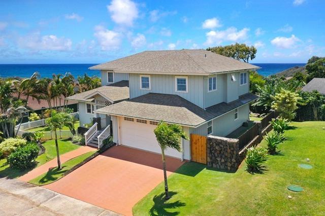 3751 Kakela Makai Dr, Kalaheo, HI 96741 (MLS #624169) :: Kauai Exclusive Realty
