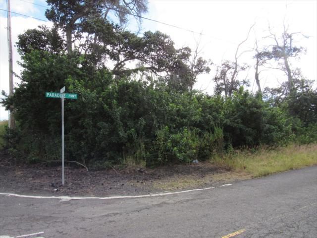 Address Not Published, Ocean View, HI 96737 (MLS #624186) :: Elite Pacific Properties