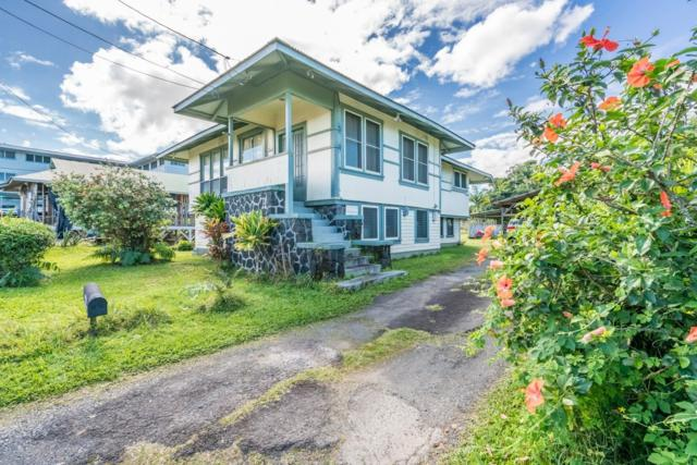 370 Ululani St, Hilo, HI 96720 (MLS #624193) :: Oceanfront Sotheby's International Realty