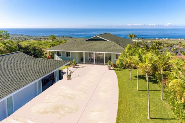 75-674 Koiula Pl, Kailua-Kona, HI 96740 (MLS #624202) :: Elite Pacific Properties