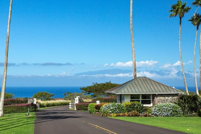 Puakea Dr, Kamuela, HI 96719 (MLS #624215) :: Song Real Estate Team/Keller Williams Realty Kauai