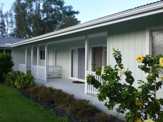 15-2767 Aama St, Pahoa, HI 96778 (MLS #624218) :: Aloha Kona Realty, Inc.