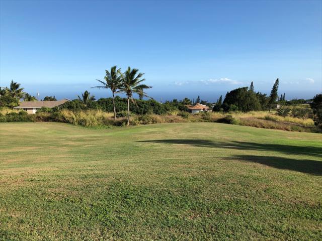 Kalakau St, Naalehu, HI 96772 (MLS #624223) :: Oceanfront Sotheby's International Realty