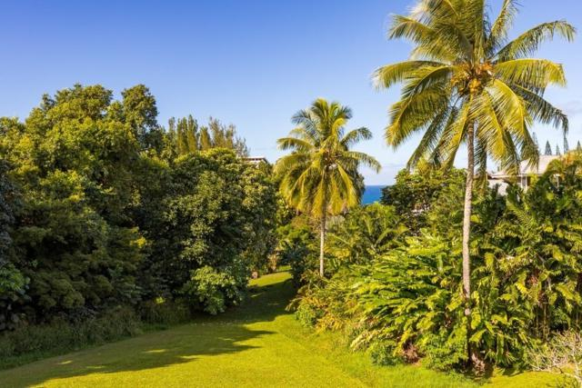 4924 Akai Pl, Princeville, HI 96722 (MLS #624238) :: Elite Pacific Properties