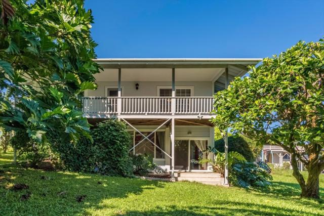 28-3522 Honomu Ln, Honomu, HI 96728 (MLS #624254) :: Song Real Estate Team/Keller Williams Realty Kauai