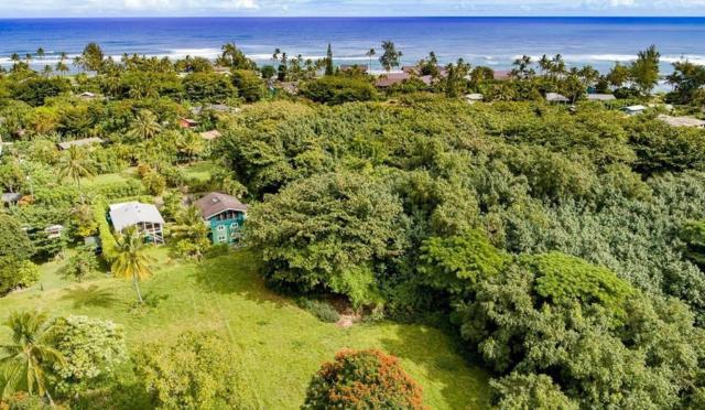 7143 Alamihi Rd, Hanalei, HI 96714 (MLS #624256) :: Elite Pacific Properties