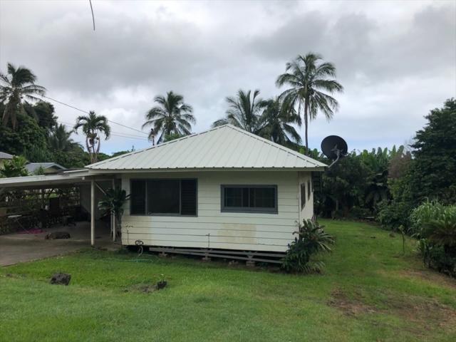 96-3179 Pakalana St, Pahala, HI 96777 (MLS #624257) :: Aloha Kona Realty, Inc.