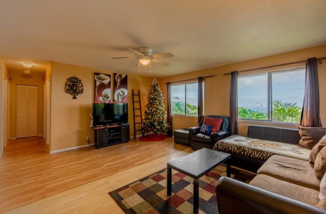 73-1180 Loloa Dr, Kailua-Kona, HI 96740 (MLS #624259) :: Elite Pacific Properties