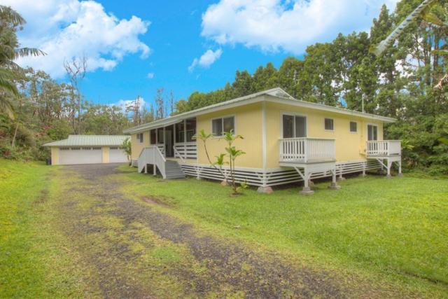 13-3476 Nohea St, Pahoa, HI 96778 (MLS #624260) :: Oceanfront Sotheby's International Realty