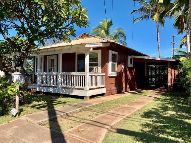 8307 Elepaio Rd, Kekaha, HI 96752 (MLS #624273) :: Oceanfront Sotheby's International Realty