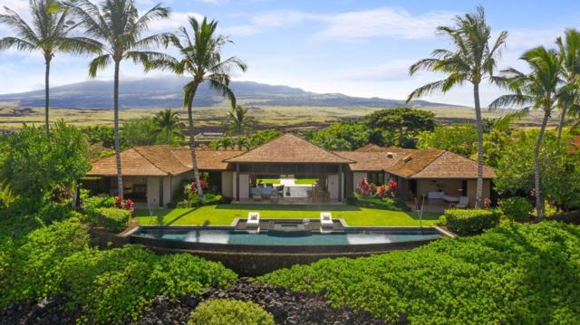 72-395 Kaupulehu Dr, Kailua-Kona, HI 96740 (MLS #624286) :: Elite Pacific Properties