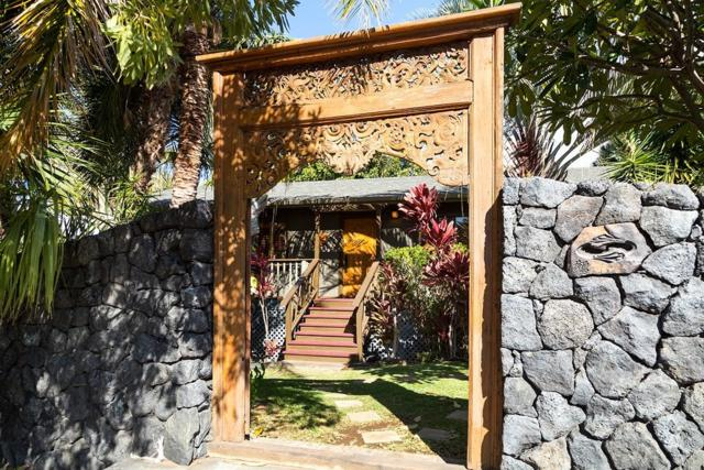 68-1825 Lina  Poepoe St, Waikoloa, HI 96738 (MLS #624297) :: Elite Pacific Properties