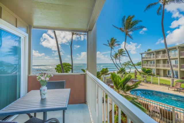 4-856 Kuhio Hwy, Kapaa, HI 96746 (MLS #624299) :: Kauai Exclusive Realty