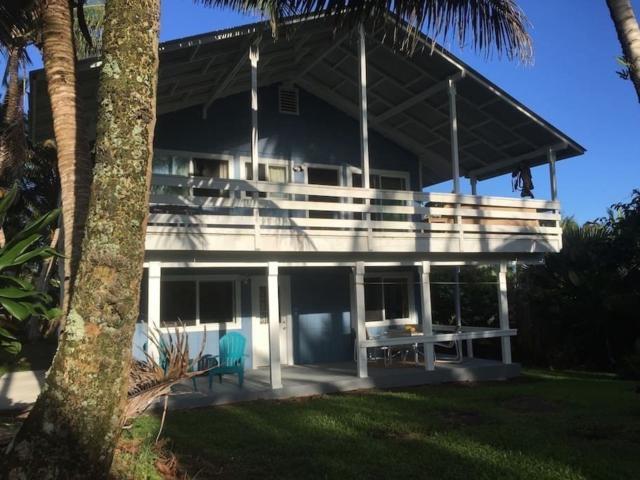 15-119 Puhi St, Pahoa, HI 96778 (MLS #624305) :: Oceanfront Sotheby's International Realty